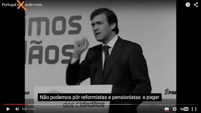 reformistas